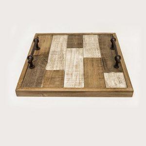 plateau-houten-dienblad-verschillende-soorten-hout
